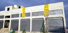 Store for Rent مخازن جديدة للإيجار في ابو علندا