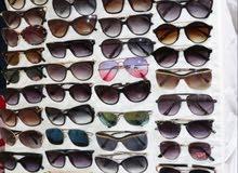 بيع نظارات شمسية