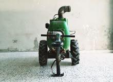 ماطور إيطالي (محرك آكمي)