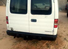 +200,000 km Opel Campo 1998 for sale