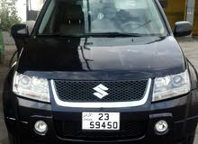 For sale 2007 Black Grand Vitara