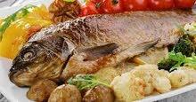 شيف أسماك بريمو