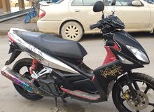 Tripoli - Yamaha motorbike made in 2011 for sale