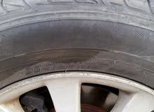 USED 4 tires for sale in VGC