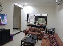 شقة مفروشة للإيجار في مدينة عيسى ((شاملة الكهرباء والماء))