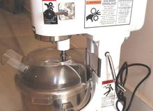 Restaurant use - Planetary Mixer From SPAR Taiwan