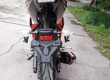 دراجة بطح صيني250ccتبريد زيت 6غيار جديدة زيرو