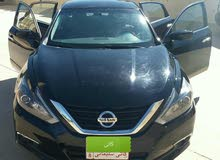 Nissan Altima 2016 for sale in Sulaymaniyah