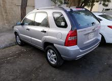 Kia sportage 2008 for urgent sale
