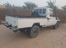 For sale Toyota Land Cruiser car in Awjila
