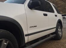 Ford Explorer 2004 - Automatic