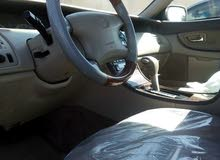 Used condition Toyota Avalon 2001 with +200,000 km mileage