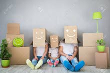 FINE MOVERS AND  PACKERS