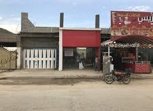 محلات تجاريه للايجار - حي الفرات