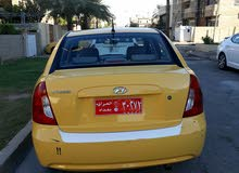 1 - 9,999 km mileage Hyundai Accent for sale