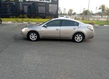 Nissan Altima 2012 car for Sale