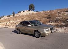 Available for sale! 0 km mileage Hyundai Elantra 2003
