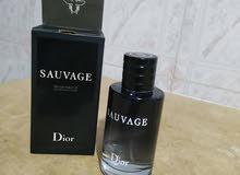 parfum SAUVAGE pour homme