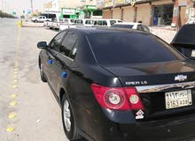 20,000 - 29,999 km Chevrolet Epica 2007 for sale