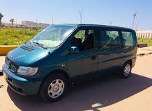 سائق حافله لي رحلات مخصوص داخل وخارج ليبيا