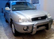 Hyundai Santa Fe for sale in Benghazi