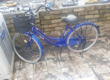 دراجه هوائيه قياس 26 انج