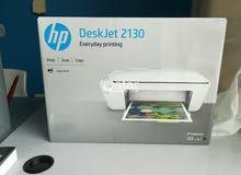 طابعات HP 2130 .بسعر محدود .