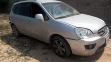 Used condition Kia Carens 2009 with 40,000 - 49,999 km mileage