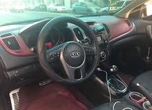 Best price! Kia Koup 2012 for sale