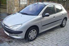 Used Peugeot 206 2004