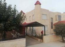 Luxury 550 sqm Villa for rent in Amman7th Circle