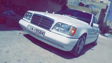 For sale a Used Mercedes Benz  1992
