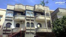 منزل ثلاث ادوار للبيع في القرناج