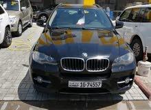 BMW.X6.2012