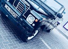 Used Land Rover Defender for sale in Jerash
