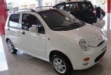 Chevrolet Spark car for rent