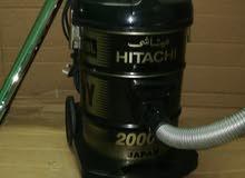 مكنسه هيتاشي 2000 وات