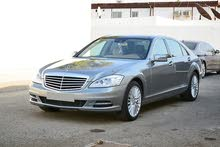 Automatic Grey Mercedes Benz 2013 for sale