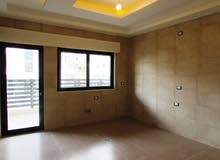 Second Floor  apartment for sale with 3 rooms - Amman city Airport Road - Nakheel Village