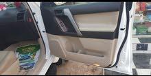 Toyota Prado 2012 For sale - White color