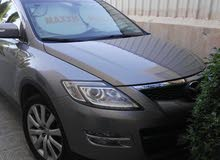 Automatic Mazda 2009 for sale - Used - Amman city