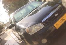 Automatic Grey Kia 2004 for sale
