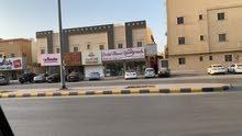 للبيع عمارة سكني تجاري بحي الصحافة 884م