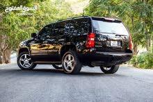 الايمان للسيارات تاهو 2011 اسود ملكي وارد الوكالة