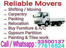 House shifting moving carpenter service - 33500137