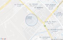 مطلوب قطعه ارض 200م  في ياسين خريبط بحدود 75000000