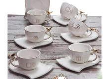 طقم قهوة تركي