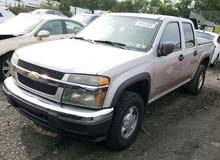 Automatic Used Chevrolet Colorado