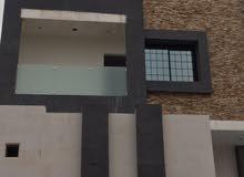 neighborhood Jeddah city -  sqm house for sale