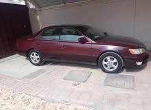 Used condition Lexus ES 1997 with 0 km mileage